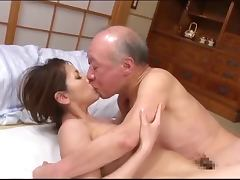 japanese old and young category